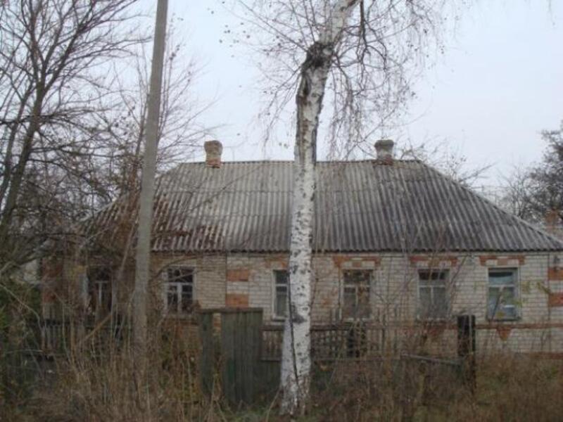 Дом, 3-комн., Солоницевка, Дергачевский район