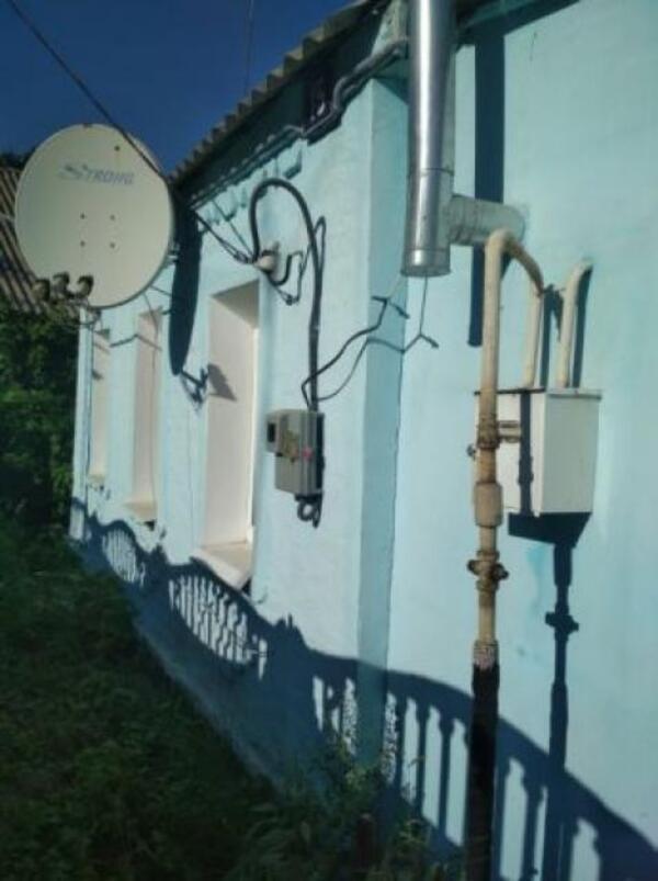 Дом, Змиев, Харьковская область (535972 1)
