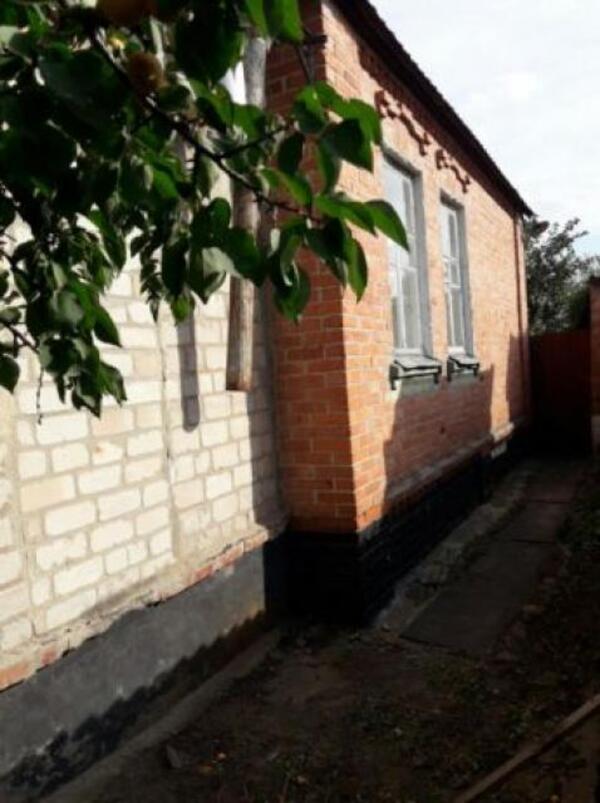 Дом, Золочев, Харьковская область (536108 1)