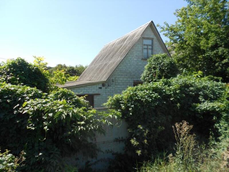 Дом, Безруки, Харьковская область (536222 1)