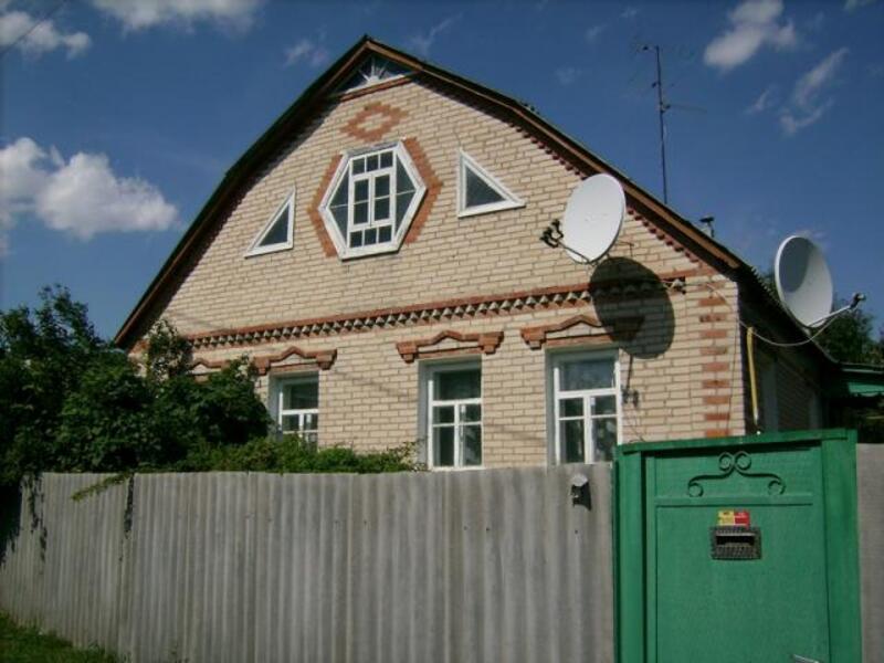 Дом, Липцы, Харьковская область (536284 1)