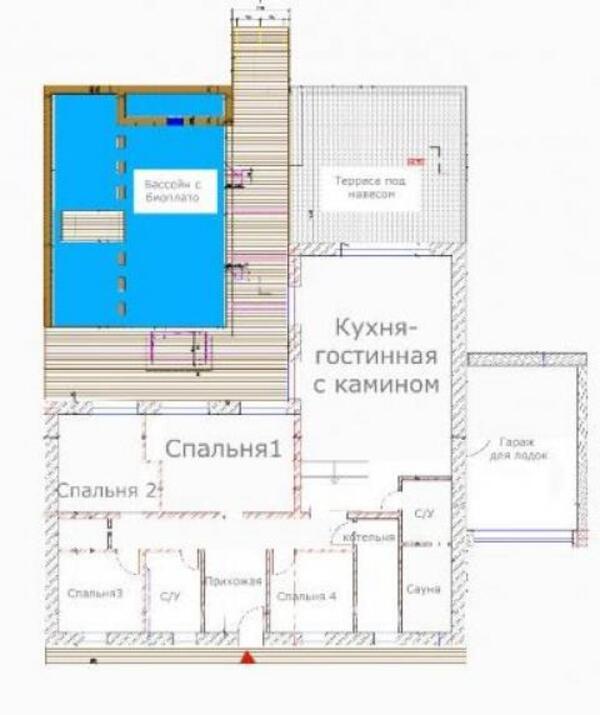 Дом, 5-комн., Революционное, Волчанский район