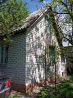 Дача, Высокий, Харьковская область