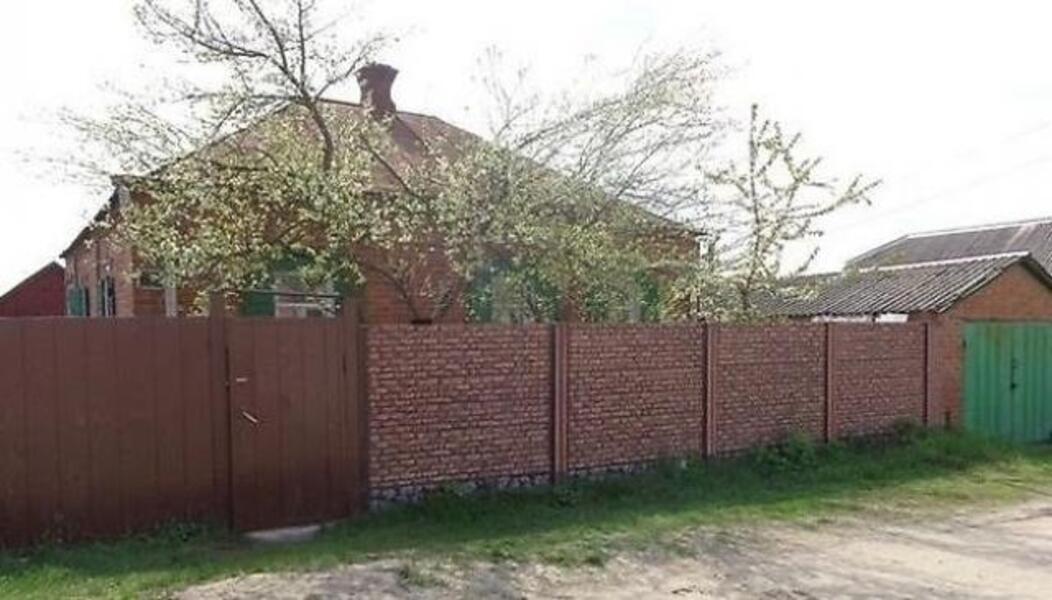 Дом, Мерефа, Харьковская область (536475 1)