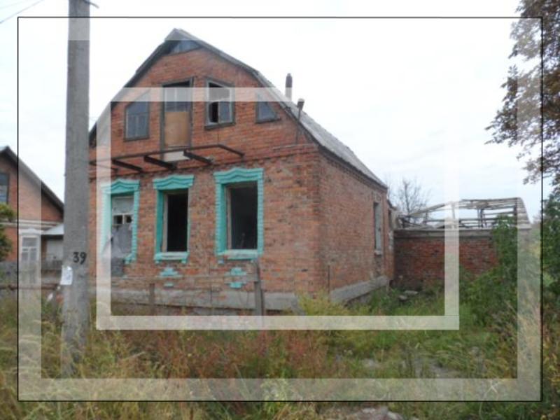 Дом, Мерефа, Харьковская область (536909 1)