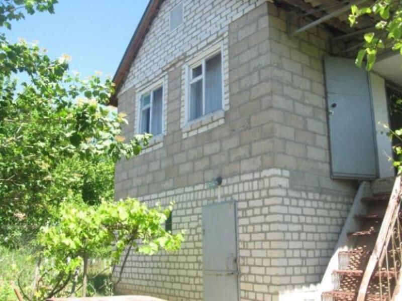 Дача, Дергачи, Харьковская область (537001 1)