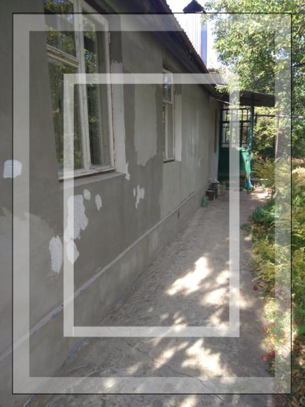 Дом, Липцы, Харьковская область (537026 6)