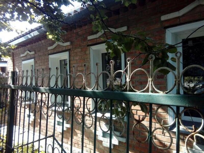 Дом, Терновая, Харьковская область (537038 5)