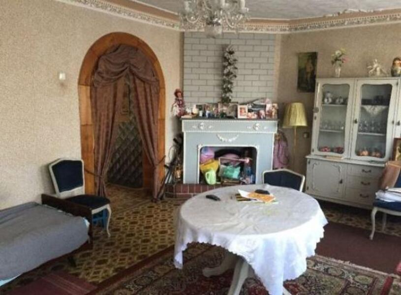 Дом, Малая Даниловка, Харьковская область (537057 1)