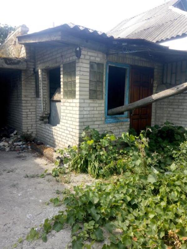 Дом, Андреевка, Харьковская область (537082 1)
