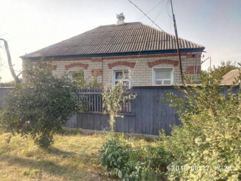 Дом, Ольшаны, Харьковская область (537215 1)
