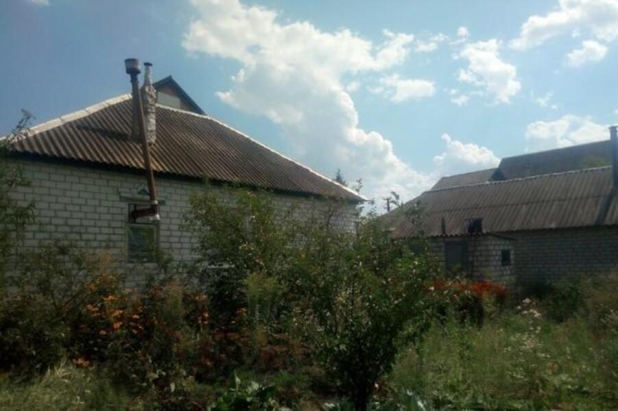 Дом, Безлюдовка, Харьковская область (537438 1)