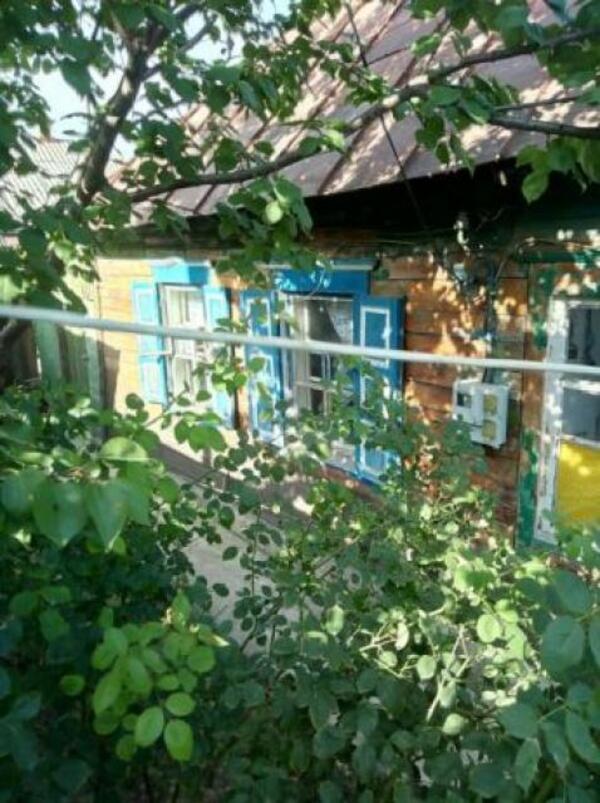 Дом, 2-комн., Боровая, Змиевской район