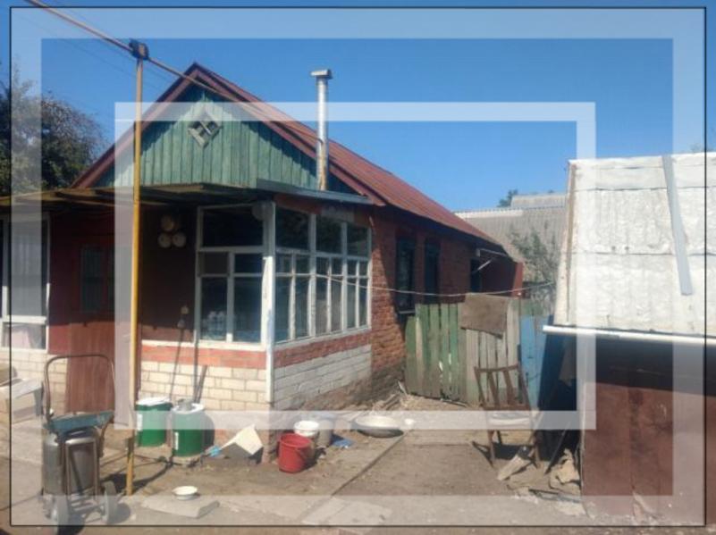 Дом, 4-комн., Шаровка, Богодуховский район
