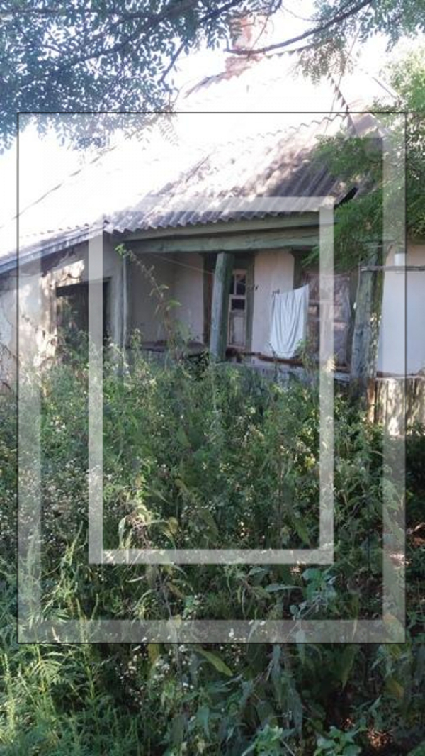 Дом, Гинеевка, Харьковская область (539228 1)