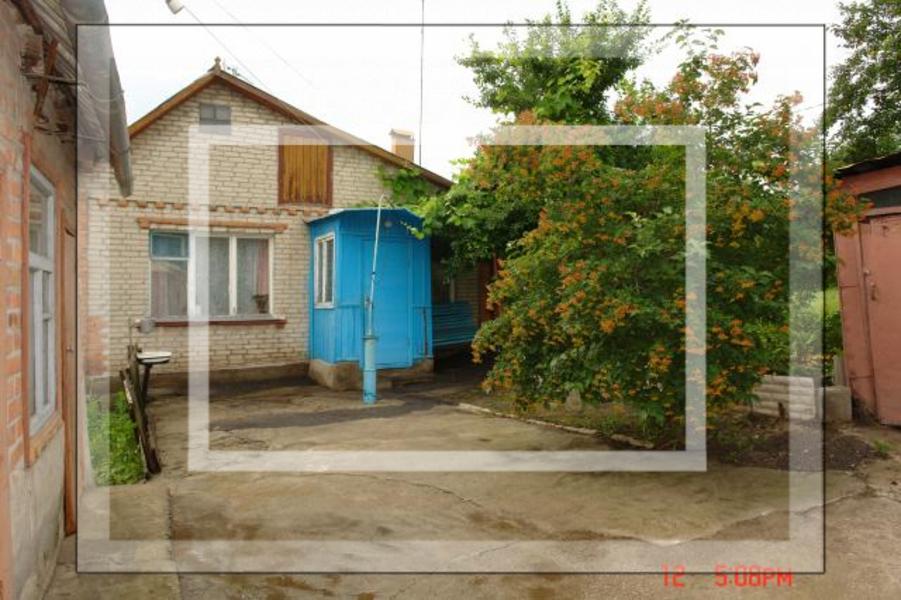 Дом, Новая Водолага, Харьковская область (539603 1)