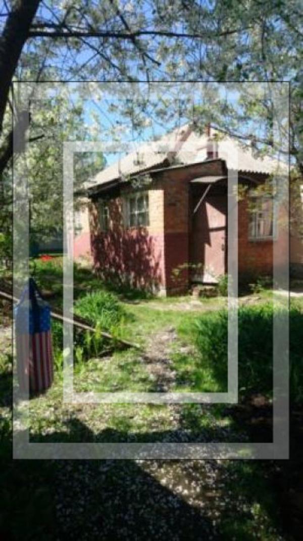 Дом на 2 входа, Харьков, НОВОСЁЛОВКА (539916 1)