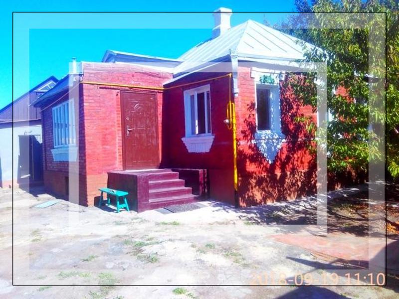 Дом, Малая Даниловка, Харьковская область (540070 6)