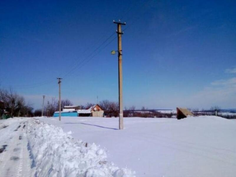 Дом, 1-комн., Тарановка, Змиевской район