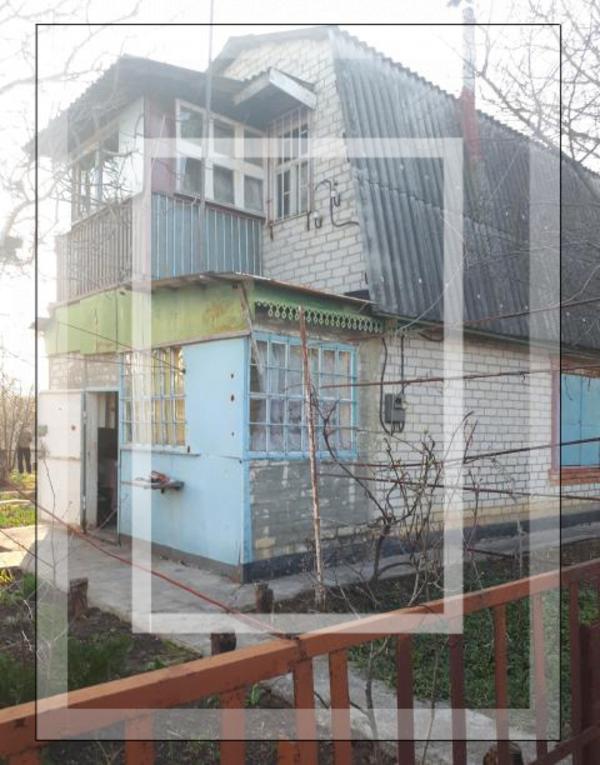 Дом, Должик(Золочев), Харьковская область (540355 6)