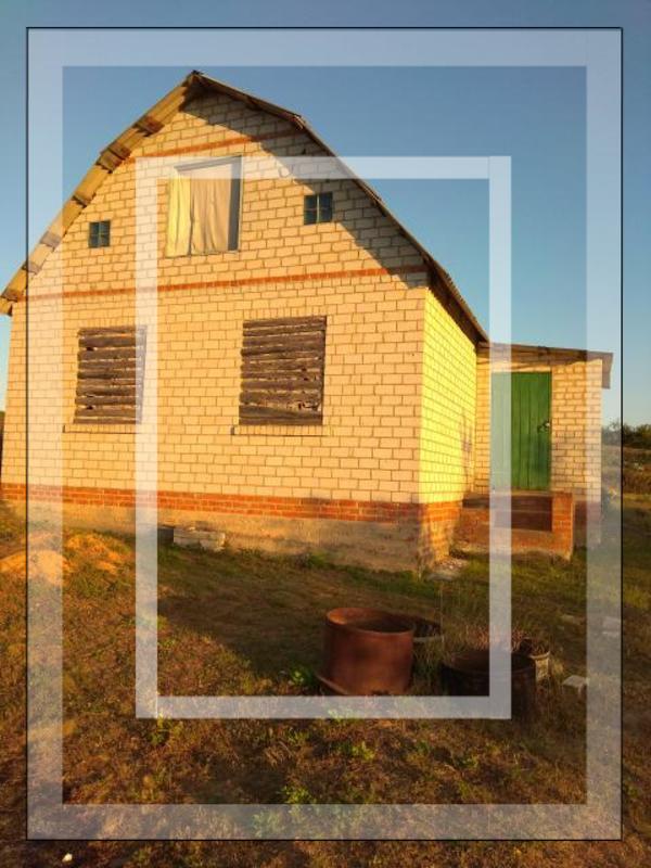 Дом, Гинеевка, Харьковская область (540458 1)