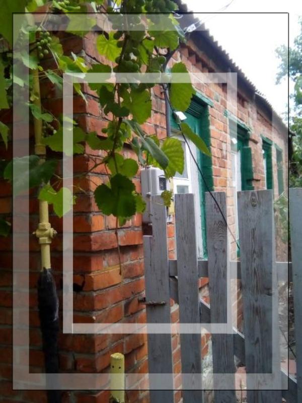Дом, Новопокровка, Харьковская область (540522 1)