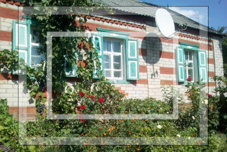 Дом, Терновая, Харьковская область (540525 1)