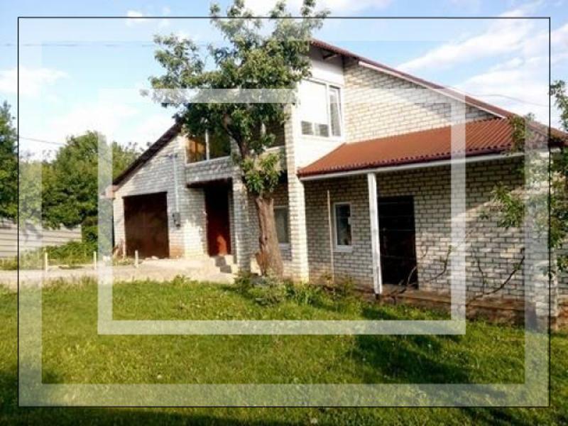 Дом, Липцы, Харьковская область (540553 1)