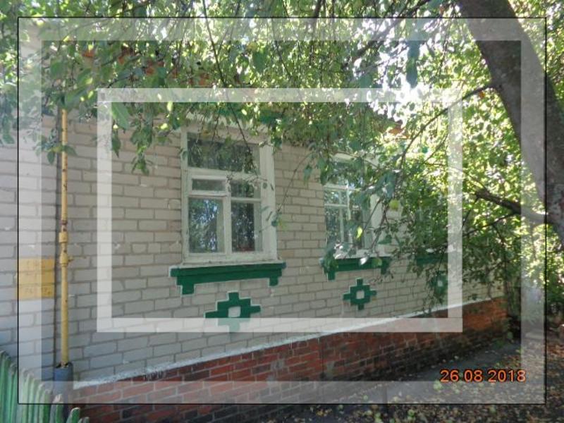 Дом, Старый Салтов, Харьковская область (540630 1)