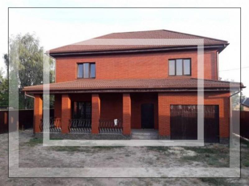 Дом, Харьков, Холодная Гора (540804 1)