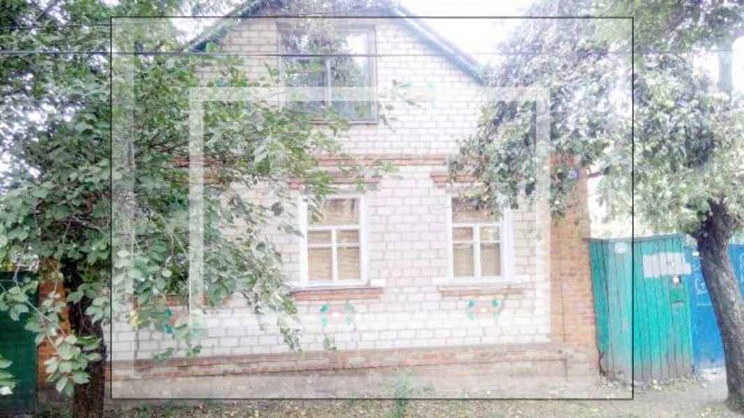 Дом, Ольшаны, Харьковская область (540880 1)