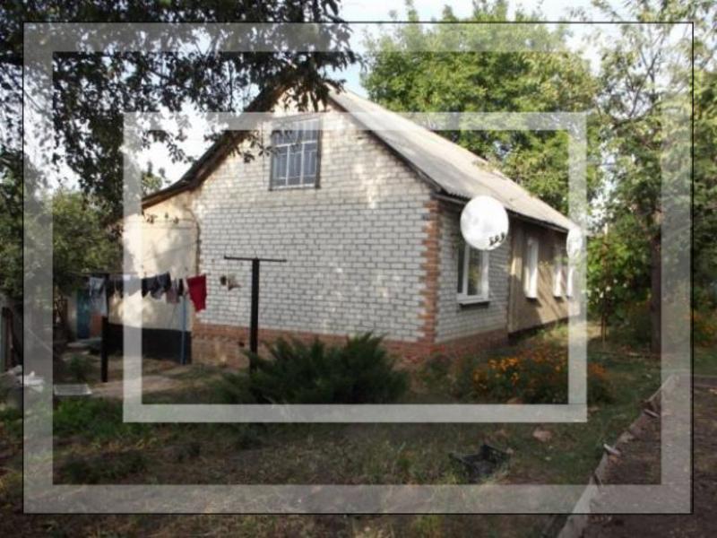 Дом, Песочин, Харьковская область (540966 1)