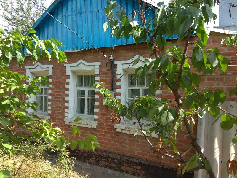 Дом, Рогань, Харьковская область (541001 1)