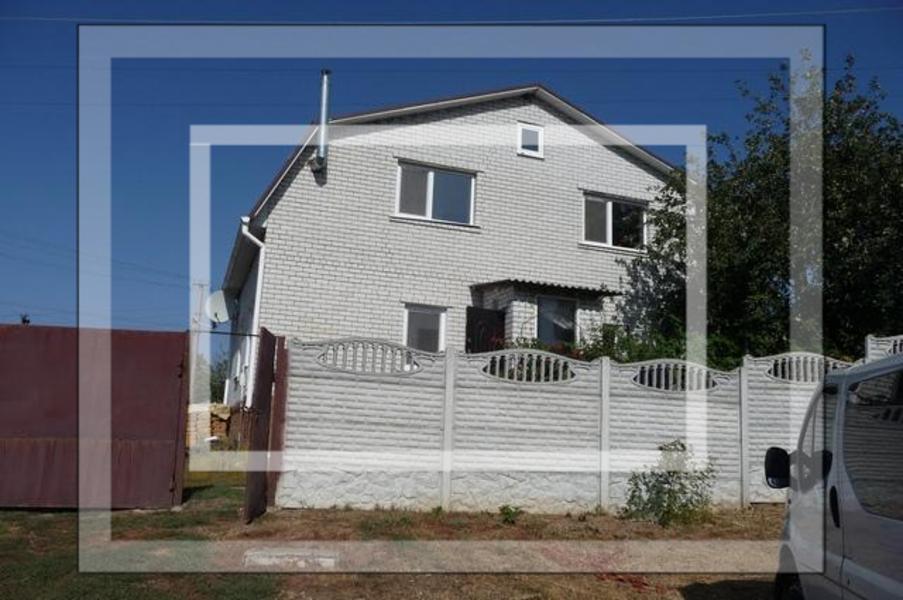 Дом, Песочин, Харьковская область (541187 1)