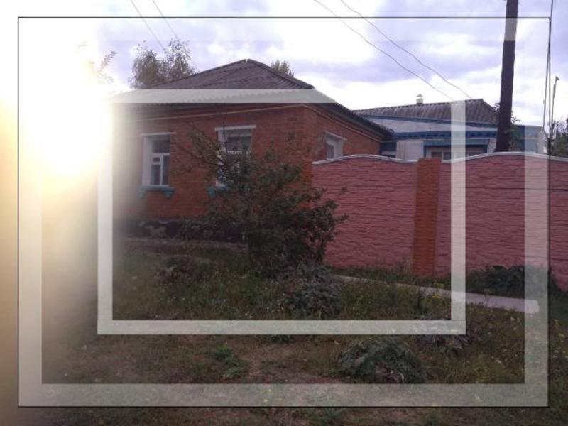 Дом, Терновая, Харьковская область (541294 1)