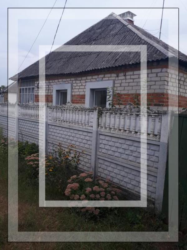 Дом, Ольшаны, Харьковская область (541940 6)