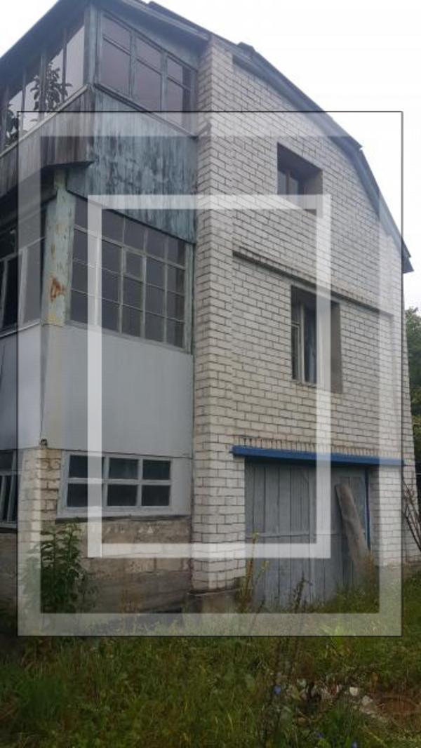 Дом, Змиев, Харьковская область (542035 1)