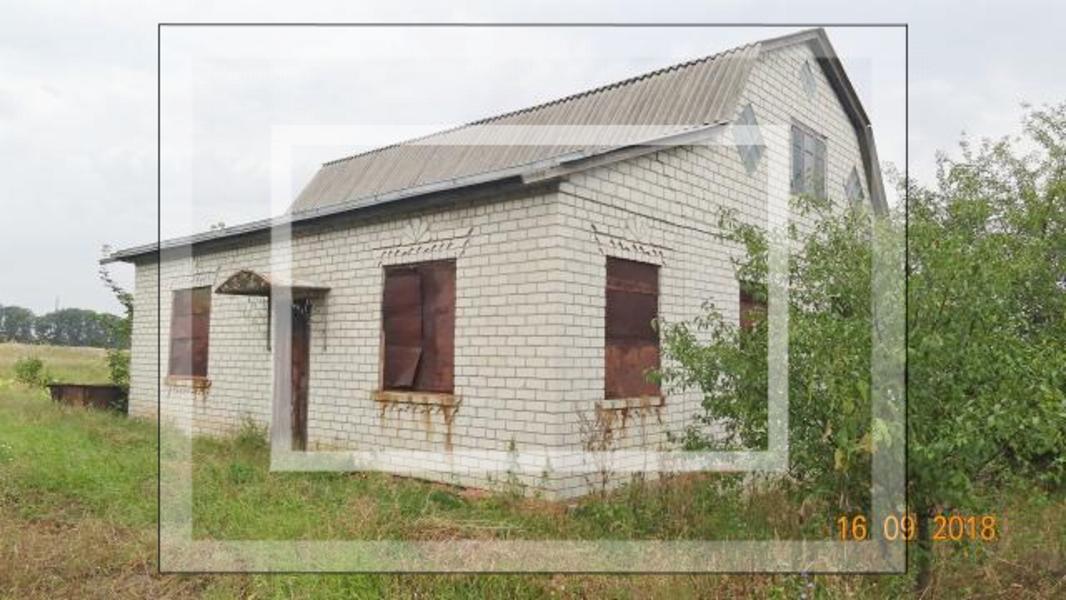 Дом, Пивденное (Харьк.), Харьковская область (542798 1)