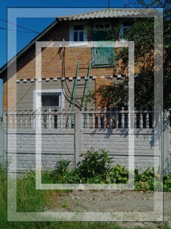 Дом, Малая Даниловка, Харьковская область (542859 1)
