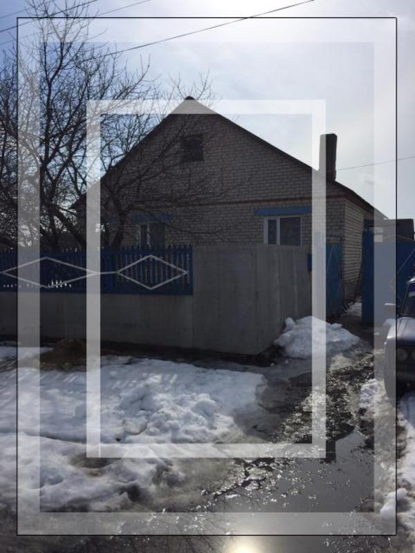 Дом, Казачья Лопань, Харьковская область (542914 1)
