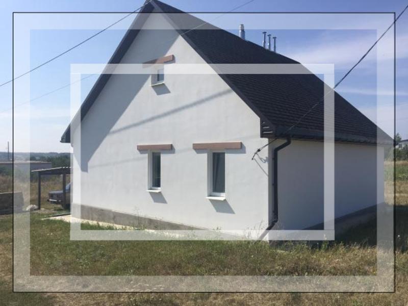 Дом, Песочин, Харьковская область (543330 1)