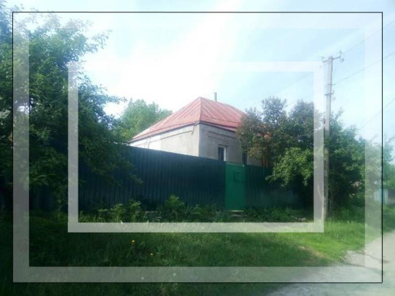 Дом, Изюм, Харьковская область (543518 1)