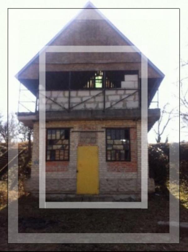 Дача, Липцы, Харьковская область (543610 1)