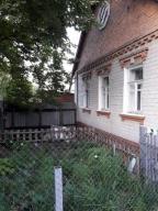 Дом, Бабаи, Харьковская область (543653 6)