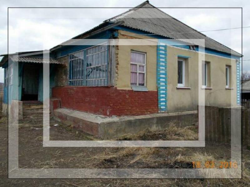Дом, Лебяжье, Харьковская область (544490 1)