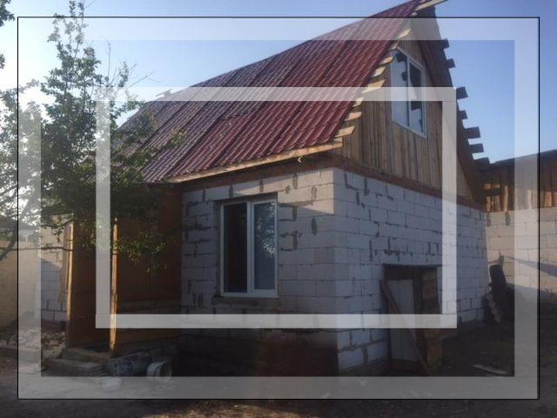 Дом, Утковка, Харьковская область (544711 1)