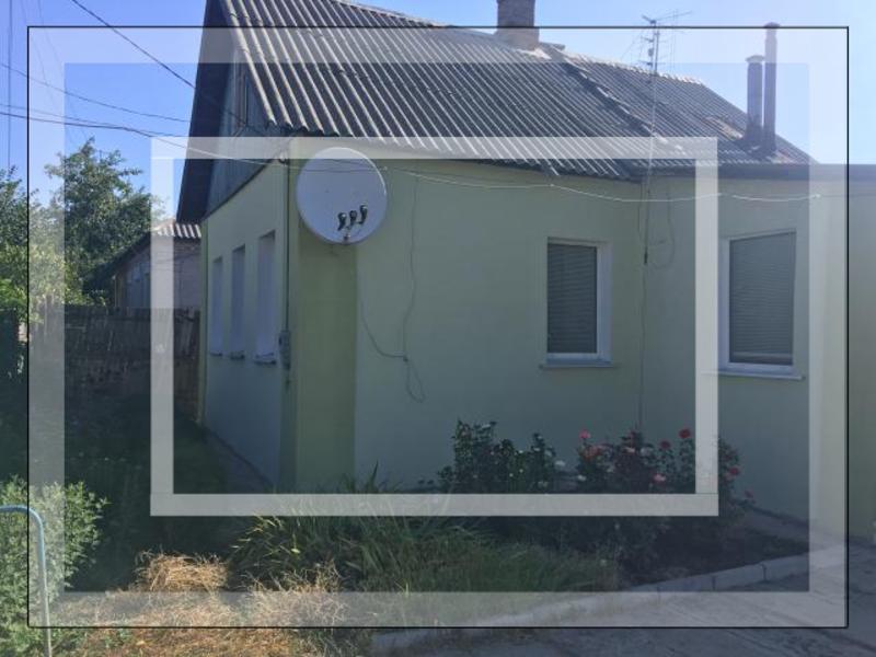 Дом, Черкасские Тишки, Харьковская область (544740 1)