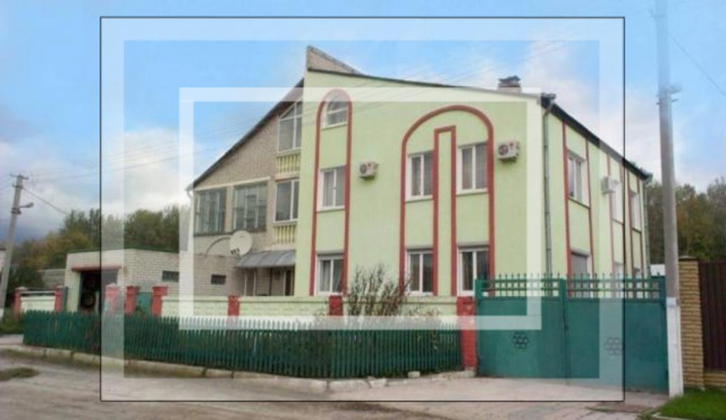 Дом, Чугуев, Харьковская область (545295 1)