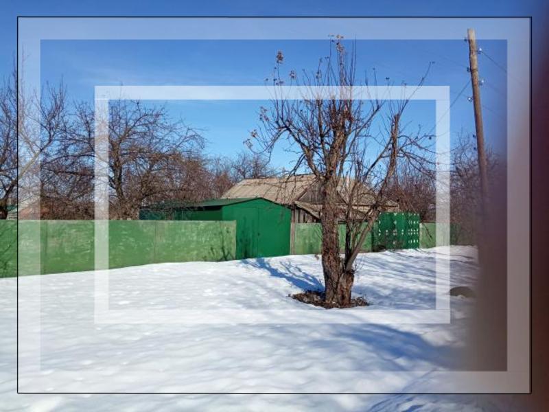 Дача, Солоницевка, Харьковская область (545547 1)