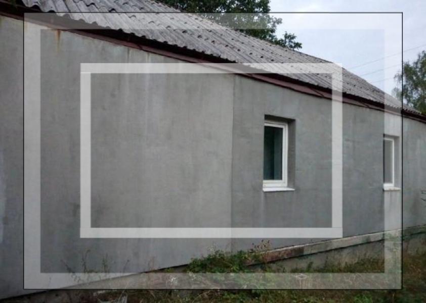 Дом, Песочин, Харьковская область (545616 1)